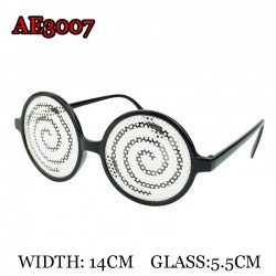 E-AE3007 Sprial Animal and Coser Eyewear Glasses