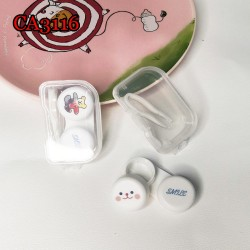CONTACT LENS CASE BEAR AND SMILE CA3116
