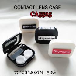 CA5525 SUPERME DECO COLORFUL CONTACT LENS CASE