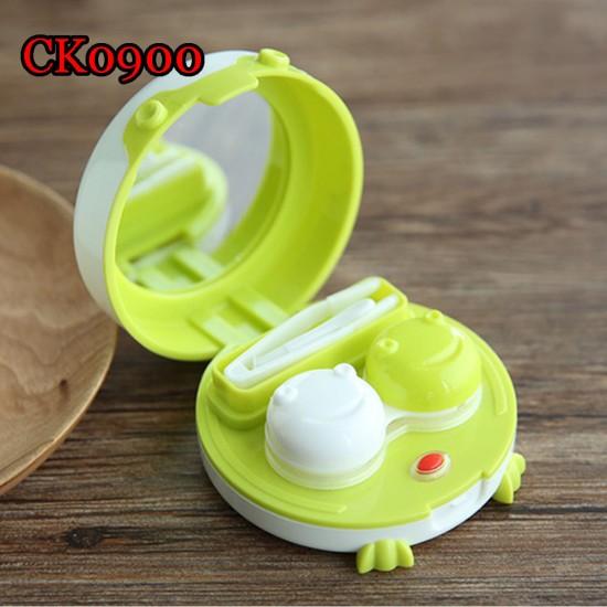 CK0900 FROG PRINCESS CONTACT LENS CLEANER