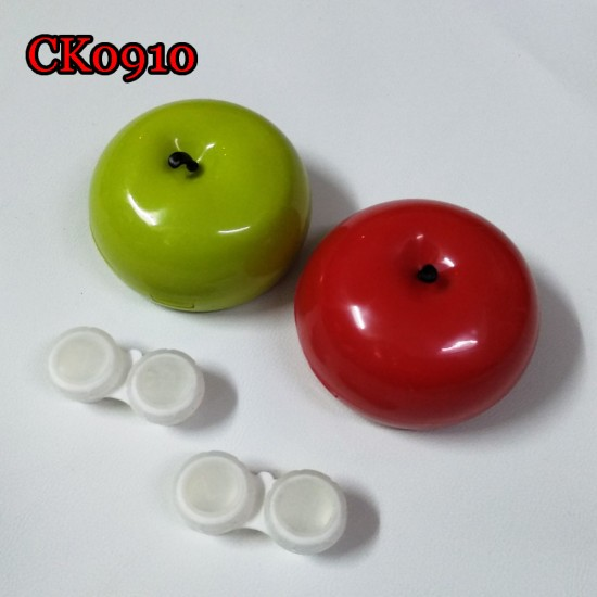 CK0910 APPLE CONTACT LENS CLEANER