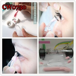 D-CW0730 SOFT CONTACT LENS INSERTER AND REMOVER SET