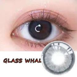 B-GLASS WHALE COLOR SOFT CONTACT LENS (2PCS/PAIR)