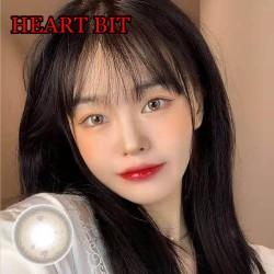 B-HEART BIT COLOR SOFT CONTACT LENS  (2PCS/PAIR)