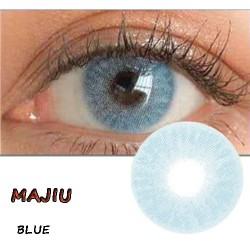 COLOR CONTACT LENS MAJIU BLUE (PAIR)