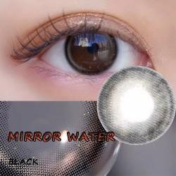 Mirrow Water Color Contact Lenses (2PCS/PAIR)