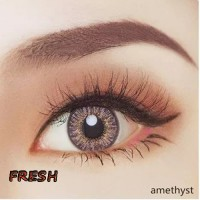 COLOR SOFT CONTACT LENS FRESH AMESTHY (PAIR)
