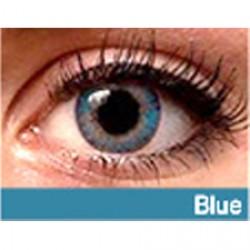 B-FRESH BLUE COLOR SOFT CONTACT LENS (2PCS/PAIR)