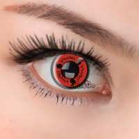 CL106 K. HATAKE COSPLAY COLOR CONTACT LENS (PAIR)