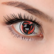 CL107 KAKASHI COSPLAY COLOR CONTACT LENS (PAIR)