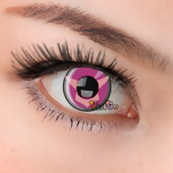 CL196 GUESS COSPLAY COLOR SOFT CONTACT LENS (PAIR)