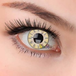 CL229 TIMES COSPLAY COLOR CONTACT LENS (PAIR)